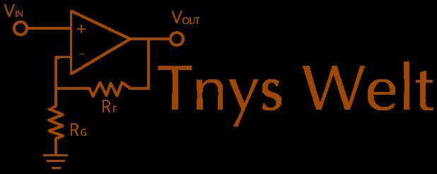 Tnys Welt